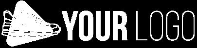 Your Logo white