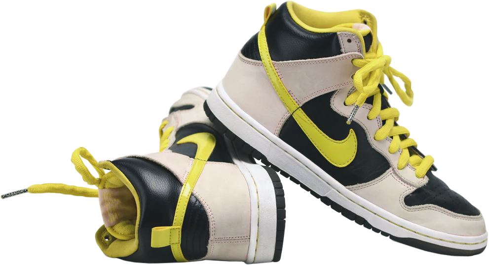 Shoe Product Shot 2