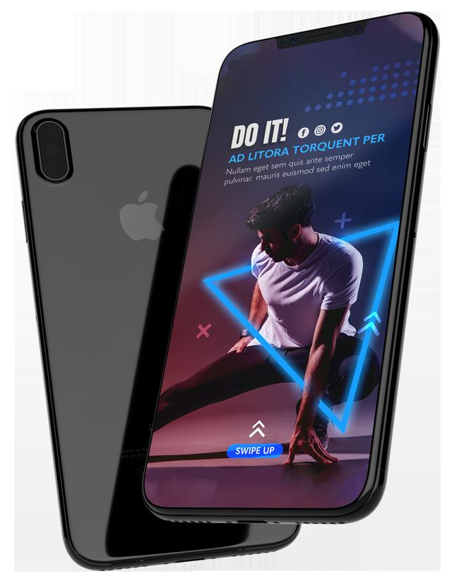 Mobile Phone Design Example