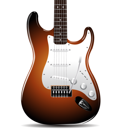 Electric Guitar One