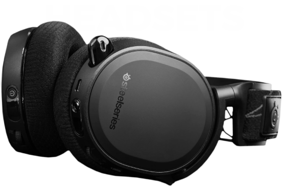 Headsets Placeholder