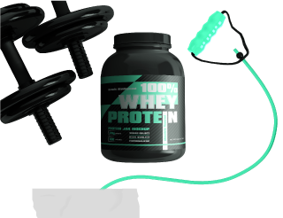 Gear and Supplements Placeholder