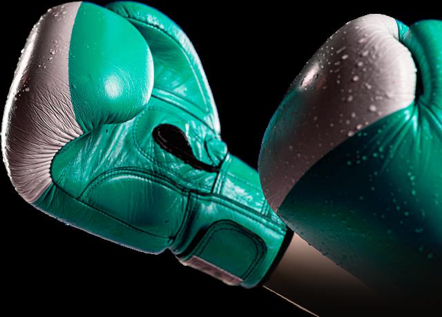 Boxing Gloves Placeholder