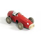 Car Wood Toy