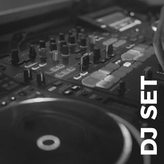DJ Set Placeholder