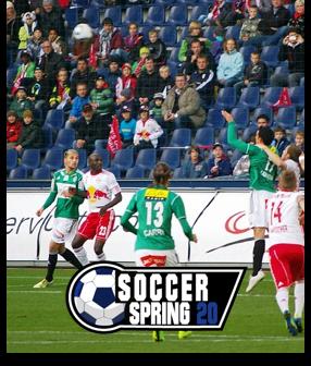 Soccer Spring Image