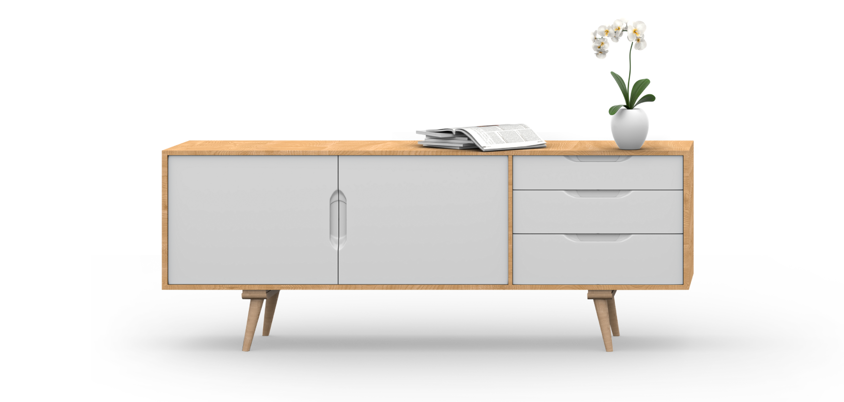 Console Table Placeholder