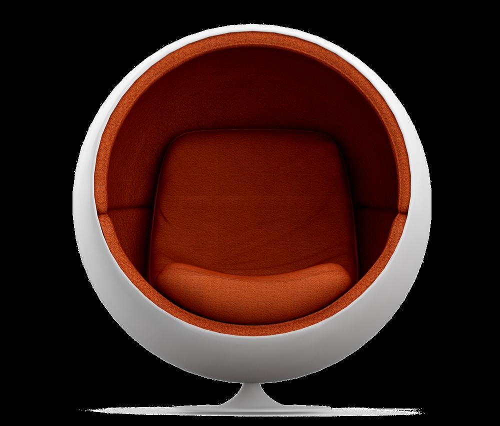 Round Pod Chair Placeholder