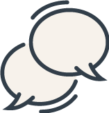 Customer Service Icon Placeholder
