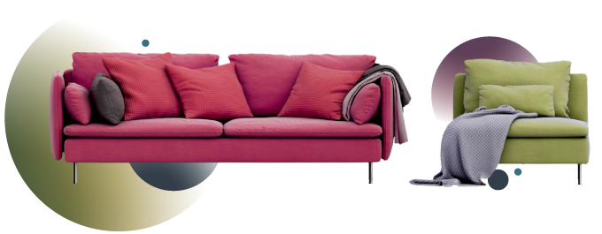 Classics Seating Set Placeholder
