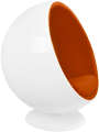 Round Pod Chair Sides Placeholder