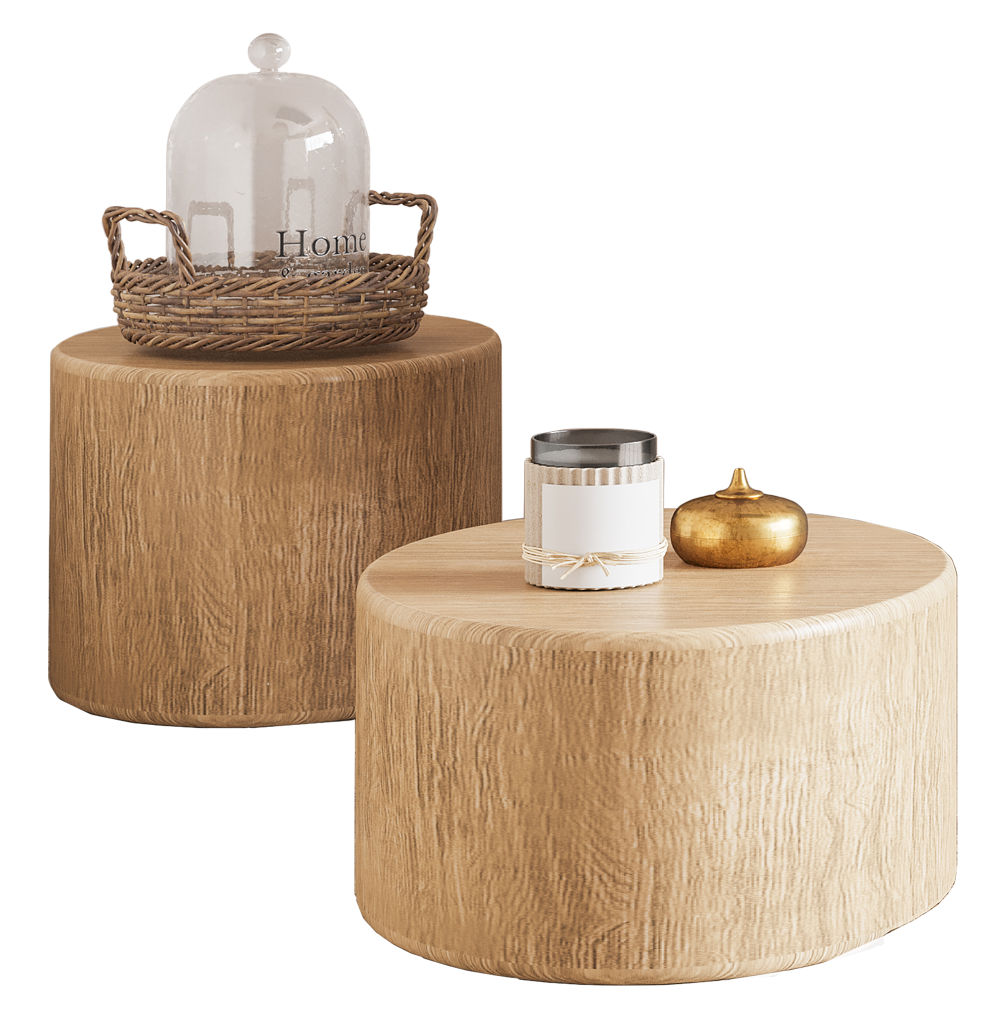 Side Coffee Tables Placeholder