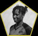 Soccer Player Portrait