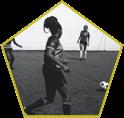 Soccer Player Team