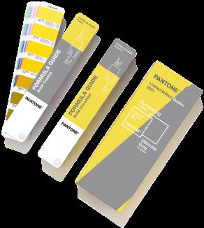 Pantone Swatchbooks Placeholder