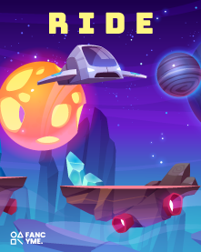 Space Game Cover Placeholder