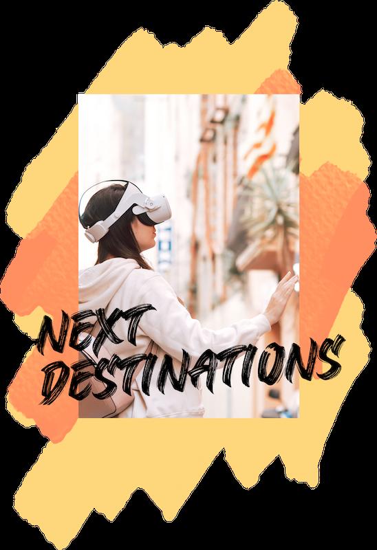 Best Destination