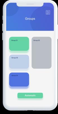 iPhone Groups