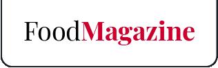 Food Magazine Logo