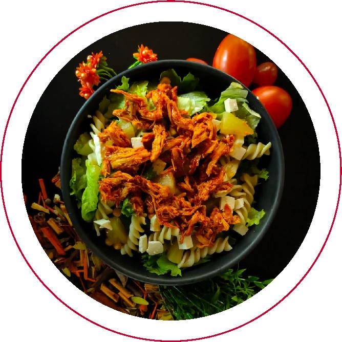 Florentina Salad