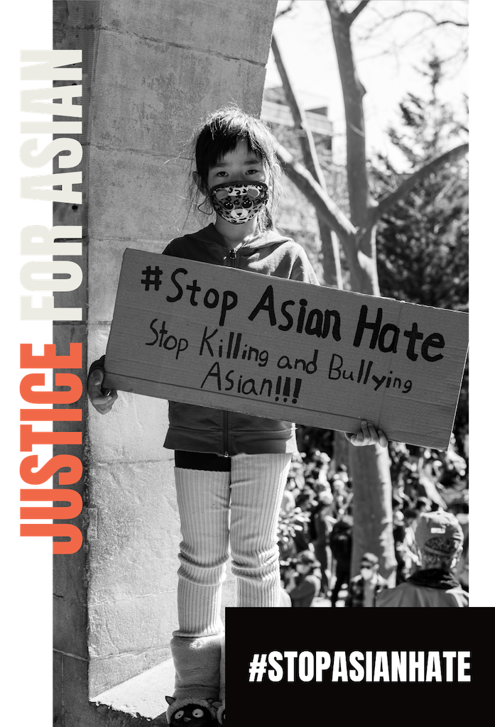 Justice For Asian