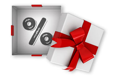 GIFT: 30% OFF