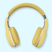Headphones Placeholder
