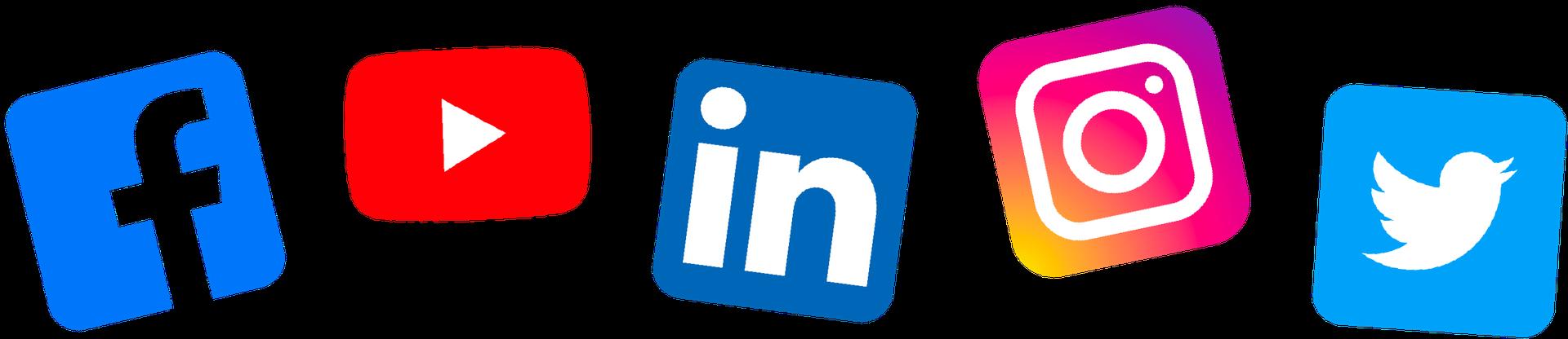 Social Media Icons Image