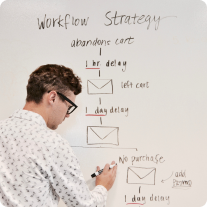 strategy intro website