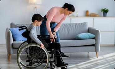 Disable Child