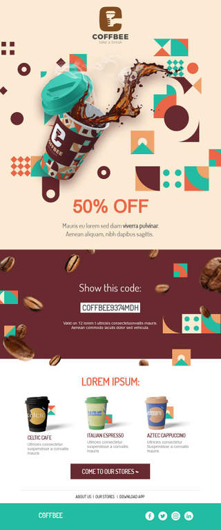 170 HTML Email Templates Professional Design